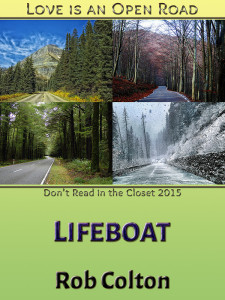 Lifeboat - JUTOH (P2)