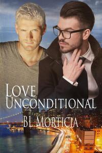 Love Unconditional - Jutoh