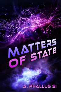 Matters Of State - Jutoh