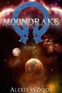 Moondrake - Jutoh
