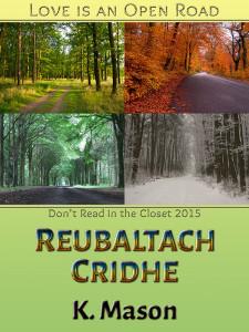 Reubaltach Cridhe - Jutoh (P5)