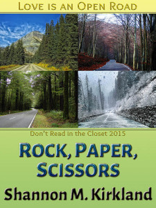 Rock, Paper, Scissors - Jutoh (P2)