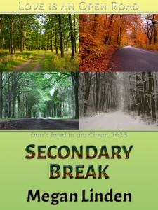 Secondary Break - Jutoh (P5)
