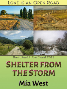 Shelter from the Storm - Jutoh (P6)
