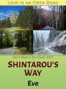 Shintarou's Way - Jutoh (P2)