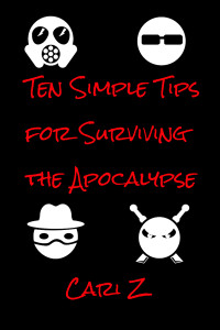 Ten Simple Tips - Jutoh