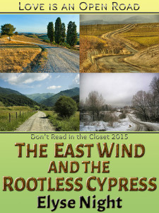 The East Wind and the Rootless Cypress - Jutoh (P6)