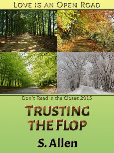 Trusting the Flop - Jutoh (P1)
