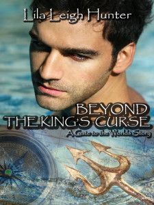 Beyond the Kings Curse - Jutoh