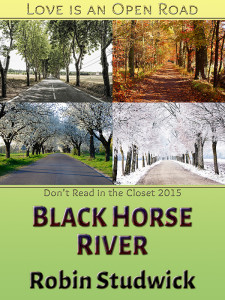 Black Horse River - Jutoh (P3)