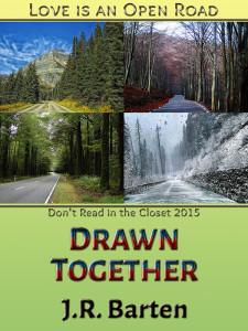Drawn Together - Jutoh (P2)