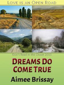 Dreams Do Come True - Jutoh (P6)
