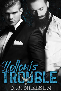 Hollows Trouble - Jutoh