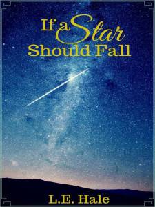 If a Star Should Fall - Jutoh