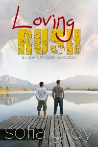Loving Rush - Jutoh