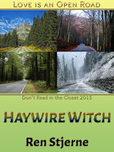 Haywire Witch - Jutoh (P2)