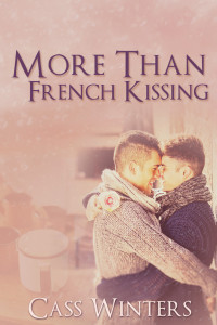 More Than French Kissing - PDF