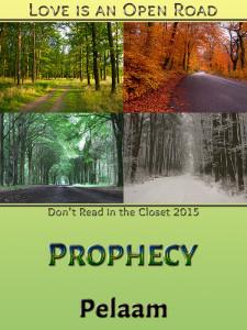 Prophecy - Jutoh (P5)
