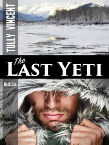 The Last Yeti - Jutoh