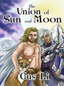 The Union fo Sun and Moon - Jutoh