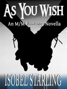 As You Wish - Jutoh