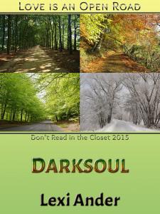 Darksoul - Jutoh (P1)