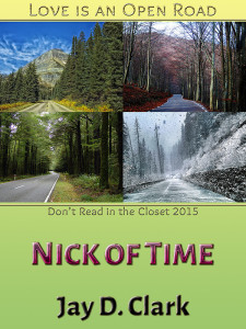 Nick of Time - Jutoh (P2)