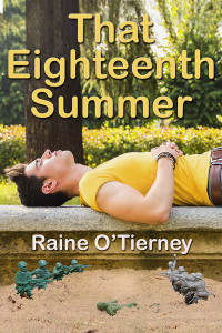 That Eighteenth Summer - Jutoh