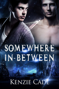 Somewhere In-between - PDF