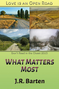 What Matters Most - PDF (P6)